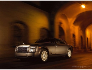 Rolls Royce Phantom Hd Wallpapers