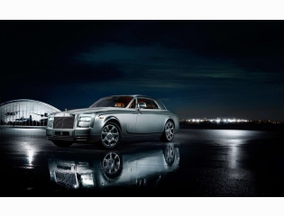 Rolls Royce Phatom Coupe Aviator Collection Hd Wallpapers