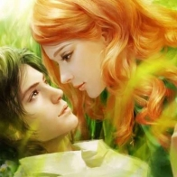 Romantic Couple Hd Wallpaper 4