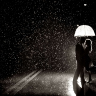Romantic Couple Kissing Hd Wallpaper 25