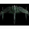 Romulan Battlecruiser Valdore Wallpaper