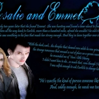 Rosalie And Emmett Wallpaper