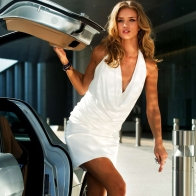 Rosie Huntington Whiteley 18 Wallpapers