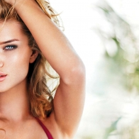 Rosie Huntington Whiteley 20 Wallpapers
