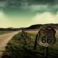 Route 66 Cover