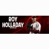 Roy Holladay Cover