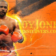 Roy Jones Jr Cover