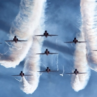 Royal Air Force Aerobatic Team Wallpapers