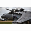 Royal Air Force Harrier Wallpaper