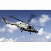 Royal Navy Lynx Helicopter Wallpaper