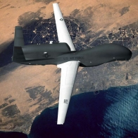 Rq 4a Global Hawk Wallpaper