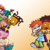 Rugrats Cover 24