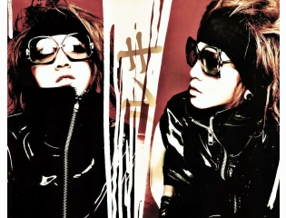 Ruki Art Wallpaper