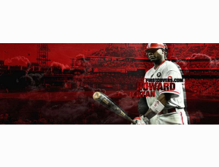 Ryan Howard Cover