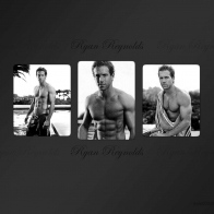 Ryan Reynolds Wallpaper