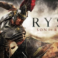 Ryse Son Of Rome Game Hd Wallpapers