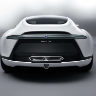 Saab Aero X 3 Hd Wallpapers