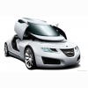 Saab Aero X 4 Hd Wallpapers