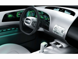 Saab Air Interior Hd Wallpapers