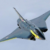 Saab Draken Wallpaper
