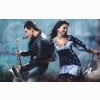 Saif Deepika In Love Aaj Kal Wallpapers