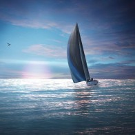 Sailing Boat Wallpapers