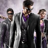 Saints Row 3 Game Hd Wallpapers