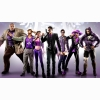 Saints Row The Third Hd Wallpapers