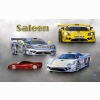 Saleen Wallpaper