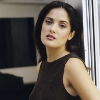 Salma Hayek Hd Wallpaper 2