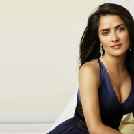 Salma Hayek Hd Wallpaper 7