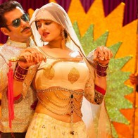 Salman Sonakshi Sinha In Dabangg Wallpapers