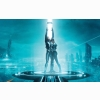 Sam Flynn Quorra Tron Legacy Wallpapers