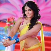 Samantha Actress