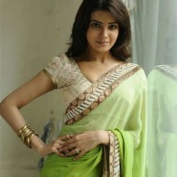 Samantha Hd Wallpapers In Saree