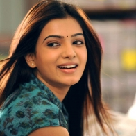 Samantha In Eega Movie