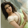 Samantha In Saree Wallpaper 3