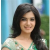 Samantha In Saree Wallpaper 4