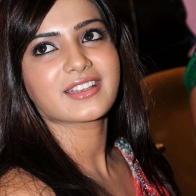Samantha Ruth Prabhu Latest New Wallpaper
