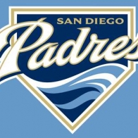 San Diego Padres Cover