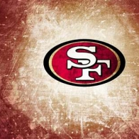 San Francisco 49ers Cover