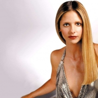 Sarah Michelle Gellar Wallpaper 42