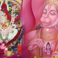 Sarangpur Hanuman Wallpaper Hd