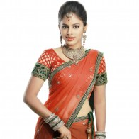 Saree Actress Nandita Swetha