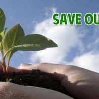 Save Our Planet Cover