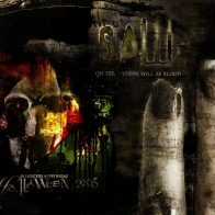 Saw 2 Wallpaper