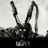 Saw 6 Wallpaper
