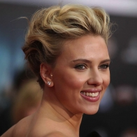 Scarlett Johansson 15 Wallpapers