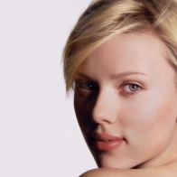 Scarlett Johansson Wallpaper Wallpapers