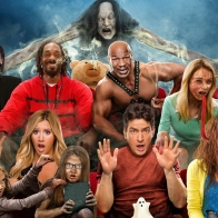Scary Movie 5 2013 Wallpaper